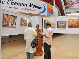 A Glimpse Of Aishwaryas Work